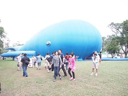 1021012紙風車台灣動物昆蟲展18