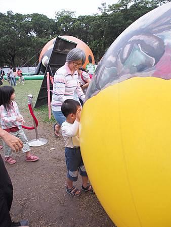 1021012紙風車台灣動物昆蟲展21