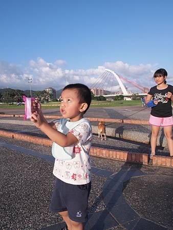 1021013大佳河濱公園遛狗33