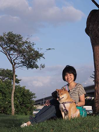 1021013大佳河濱公園遛狗39