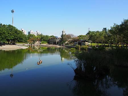 2014.01.11新莊運動公園踏青去1