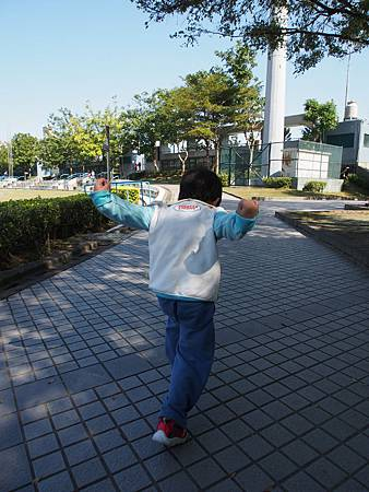 2014.01.11新莊運動公園踏青去8