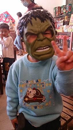 2014.01.25板橋435藝文園區-兒童玩具博物館1