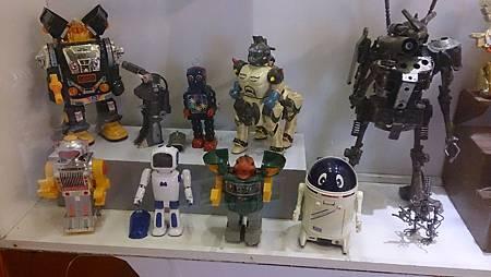 2014.01.25板橋435藝文園區-兒童玩具博物館2