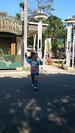 2014.01.25板橋435藝文園區-兒童玩具博物館6