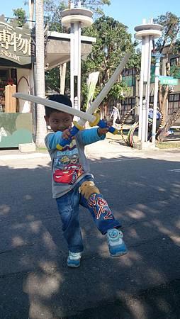 2014.01.25板橋435藝文園區-兒童玩具博物館7