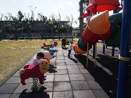 2014.01.25板橋435藝文園區-兒童玩具博物館9