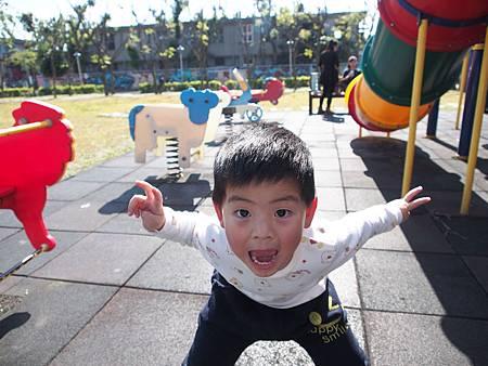 2014.01.25板橋435藝文園區-兒童玩具博物館10