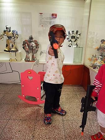 2014.01.25板橋435藝文園區-兒童玩具博物館12