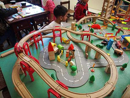 2014.01.25板橋435藝文園區-兒童玩具博物館13