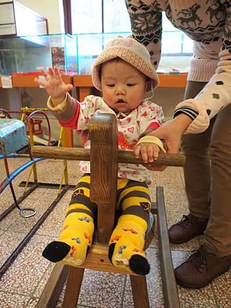 2014.01.25板橋435藝文園區-兒童玩具博物館14