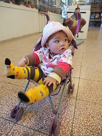 2014.01.25板橋435藝文園區-兒童玩具博物館16