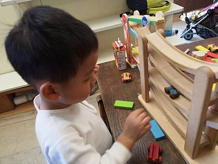 2014.01.25板橋435藝文園區-兒童玩具博物館19