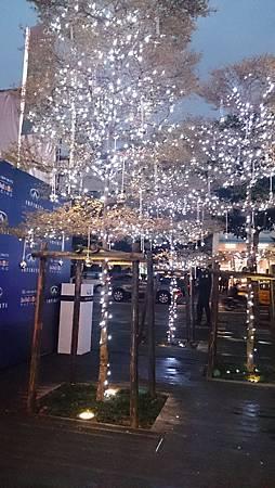 102.12.13台北市感受耶誕氣氛2