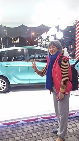 102.12.13台北市感受耶誕氣氛3