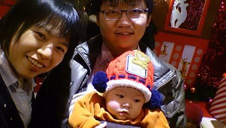 102.12.13台北市感受耶誕氣氛6