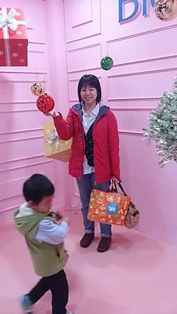 102.12.13台北市感受耶誕氣氛8