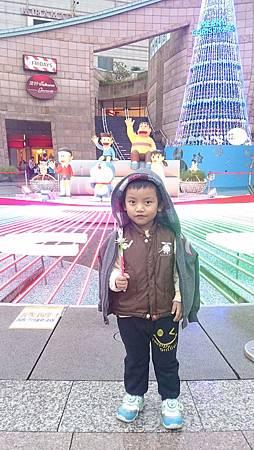 102.12.13台北市感受耶誕氣氛11