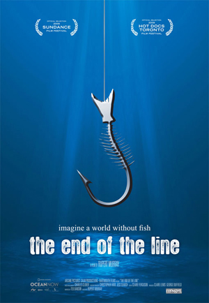 魚線的盡頭/The End of the Line