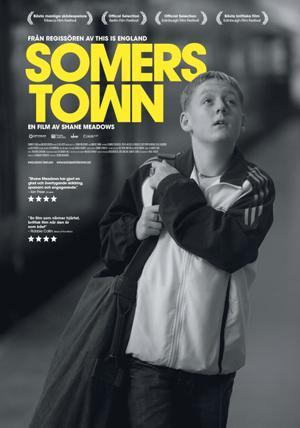 我們的冒險青春/Somers Town