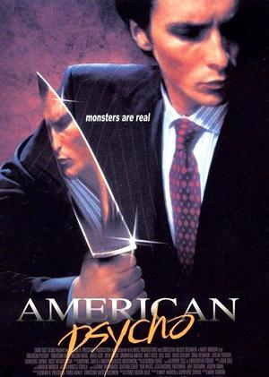 美國殺人魔/American Psycho