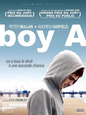 心靈鐵窗/Boy A