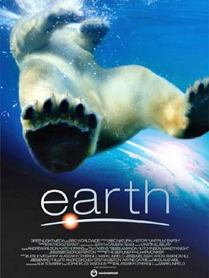 我們的地球/Earth