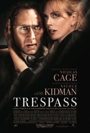 非法入侵/Trespass