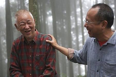 鍾孟宏四顧茅廬終讓王羽首肯點頭 睽違17年首演台灣國片《失魂》挑戰文戲