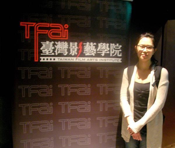 2011.04.30陳秋苓_說故事的旅程-手繪動畫製作過程分享