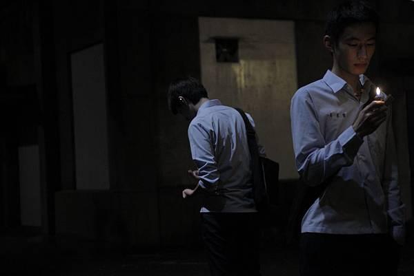35吳季恩《救命》劇照1