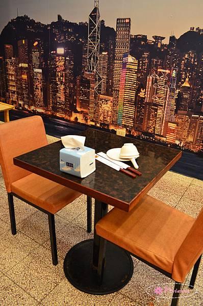 百匯茶餐廳 002
