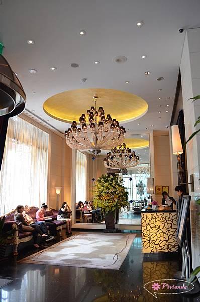 怡亨酒店 021