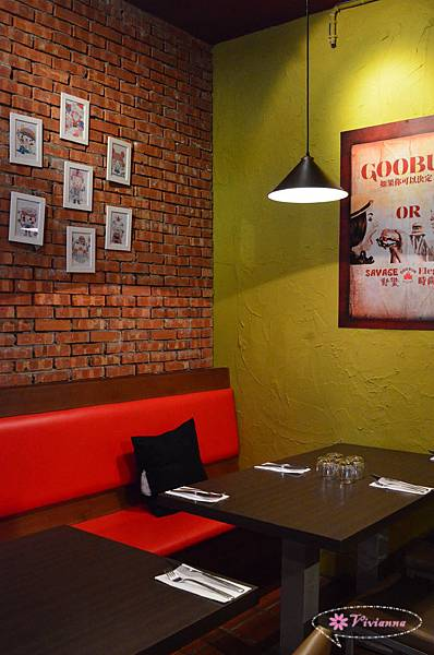 谷堡餐廳 013
