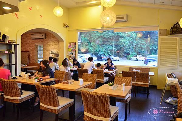 郭氏古宅+象園咖啡 086