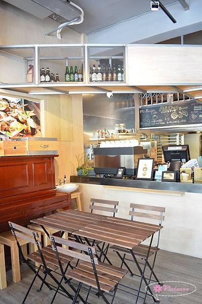 mr.bubble cafe 008
