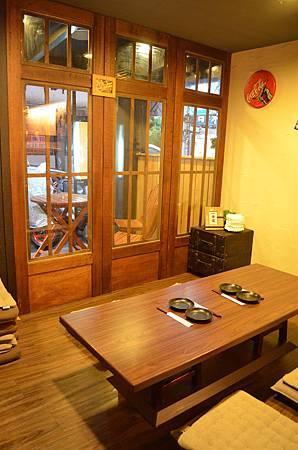 武藏居食屋 051