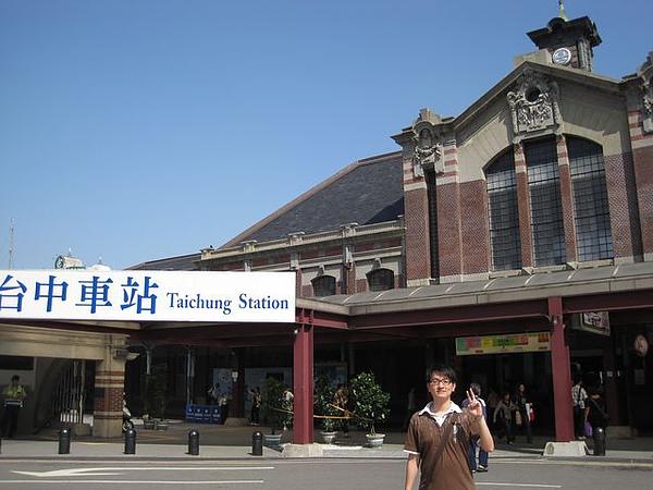 台中車站-小弟合照-1.JPG