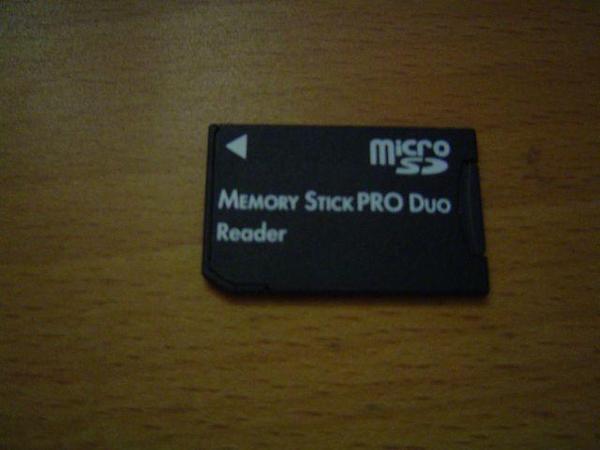 MSPD轉卡