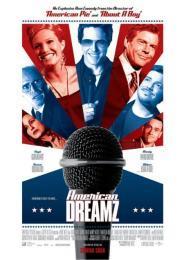 美國白日夢