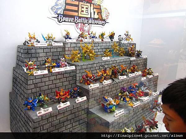 Gunpla EXPO 2011-三國傳系列-sp.jpg