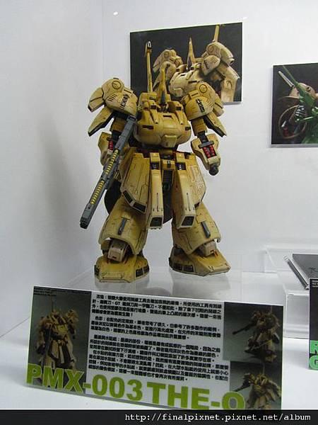 Gunpla EXPO 2011-鋼彈創世代-THE-O.jpg
