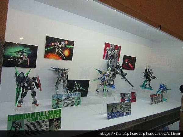 Gunpla EXPO 2011-鋼彈創世代-大師級作品-1.jpg