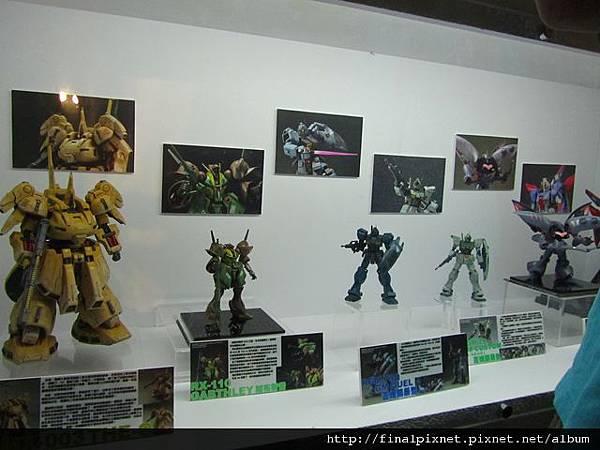 Gunpla EXPO 2011-鋼彈創世代-大師級作品-2.jpg