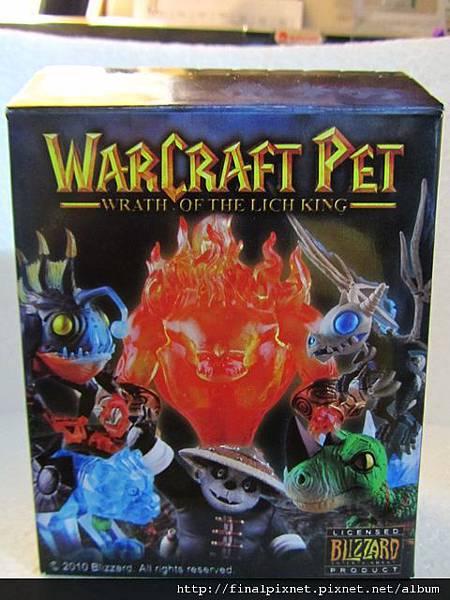 魔獸寵物 WarCraft Pet-外盒.jpg