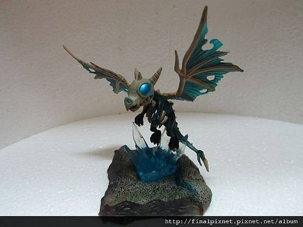 魔獸寵物 WarCraft Pet-冰霜雛龍寶寶.jpg