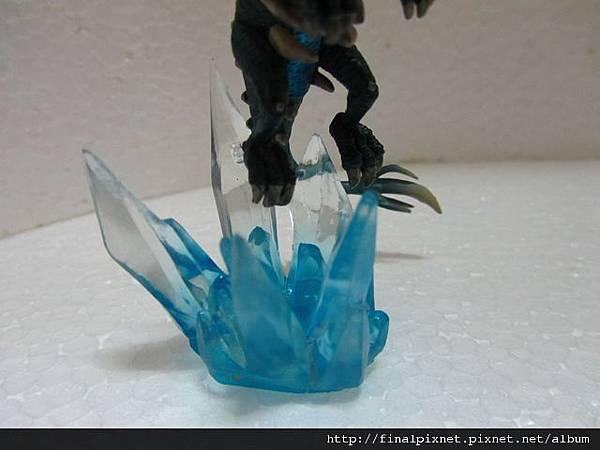 魔獸寵物 WarCraft Pet-冰霜雛龍寶寶-寒冰塊.jpg
