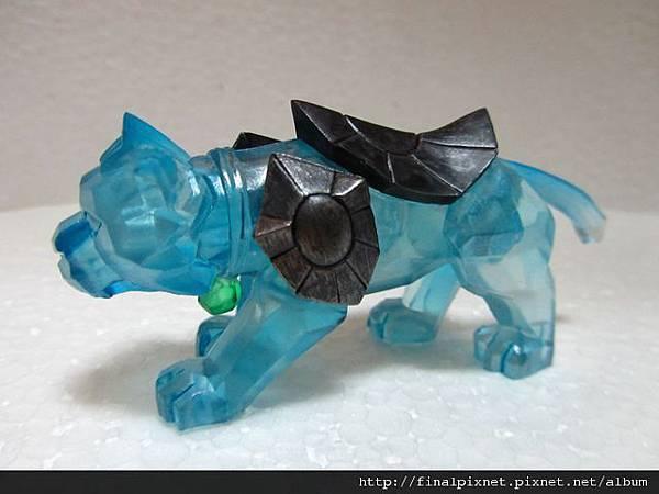 魔獸寵物 WarCraft Pet-幽冥虎寶寶-全身照.jpg