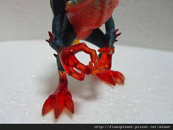 魔獸寵物 WarCraft Pet-魚人寶寶-手部.jpg