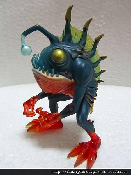 魔獸寵物 WarCraft Pet-魚人寶寶-全身照.jpg
